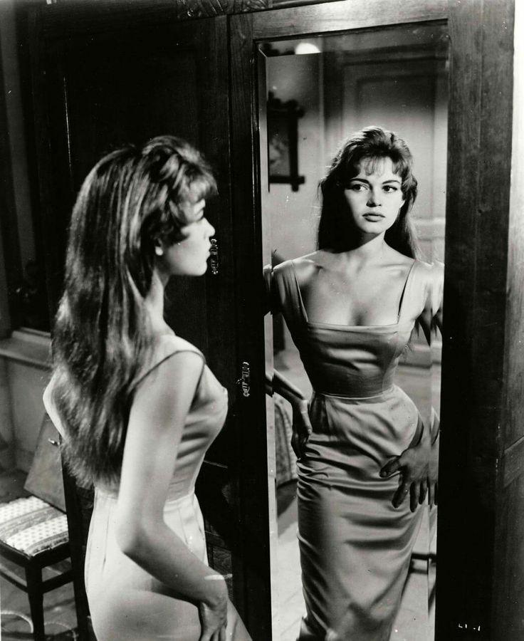 "sweethearts & characters — Brigitte Bardot in ""The Light Across the Street""..."