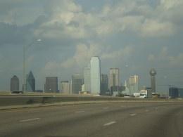 Five Reasons To Visit Dallas Texas