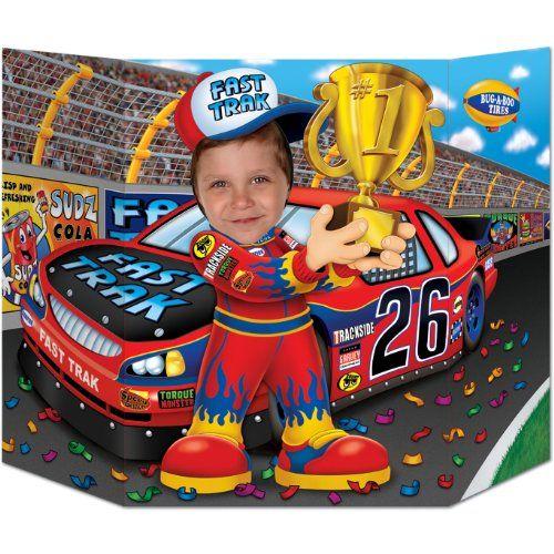 Race Car Driver Photo Prop Party Accessory (1 count) (1/Pkg) Fun Express http://www.amazon.com/dp/B00483A11S/ref=cm_sw_r_pi_dp_yYE5wb0JR0PH9