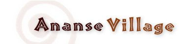 ANANSE VILLAGE // FAIR TRADE