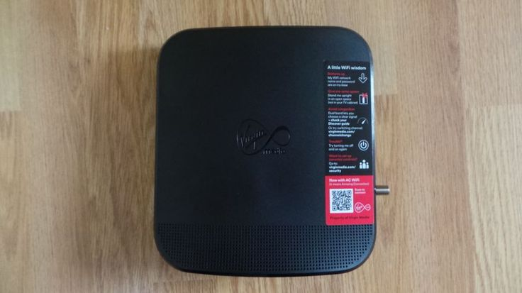 Hands on : Virgin Media Super Hub 2ac review | We take Virgin Media's new Super Hub for a spin to see how it performs, and what it offers in terms of features. Reviews | TechRadar