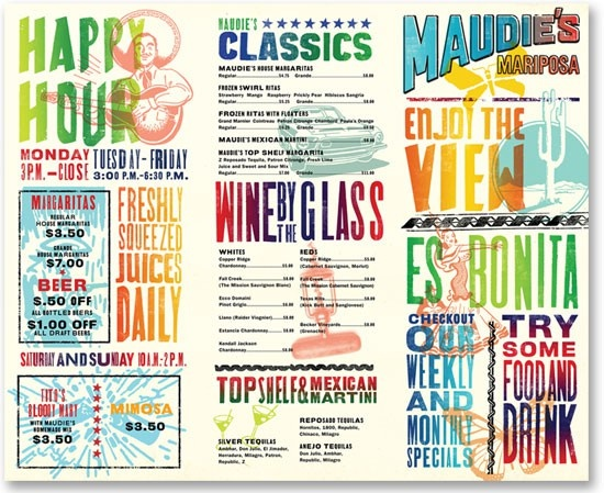 Best images about restaurant menu designs on pinterest