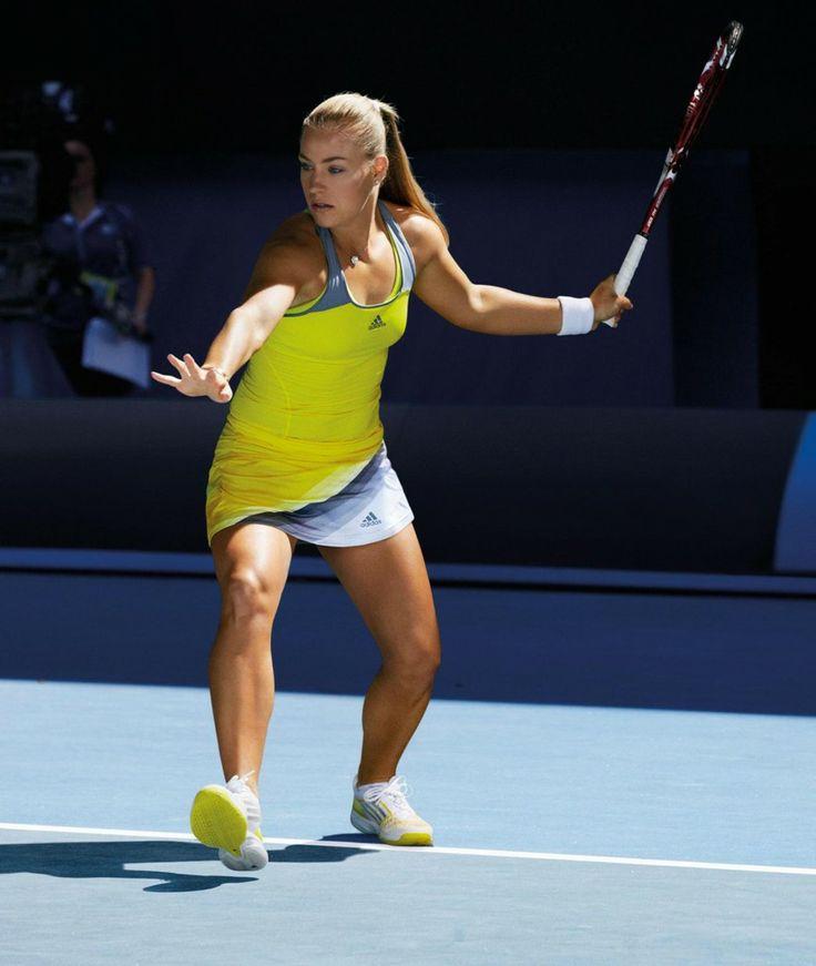 Angelique Kerber Australian Open 2013
