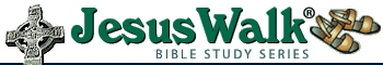The JesusWalk Bible Study Series is designed to engage serious followers in interactive Bible study in a way which changes their lives. Dr. Wilson helps you study the passage carefully, understanding the meanings of the significant Hebrew or Greek words. Then helps you draw out the implications of the passage with questions designed to induce you to apply the lessons to your life.
