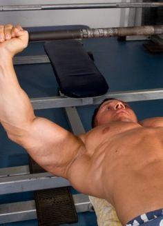 Build A Bigger Bench Press: 20 Tips To Improve Your Bench Press Strength   Muscle & Strength