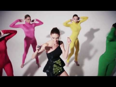 Hannah Mancini and Xequtifz - And We Danced