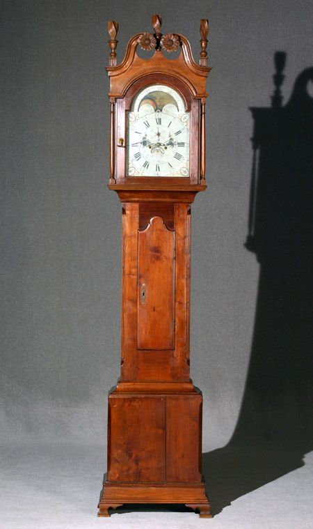 13 best images about clocks on pinterest louis xvi for Furniture reading pa