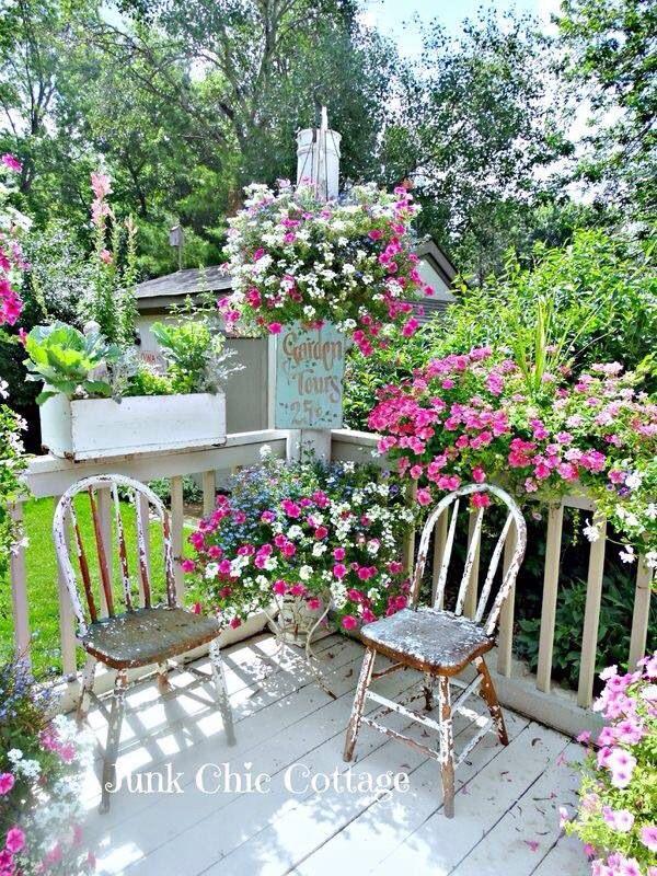 Lovely Corner
