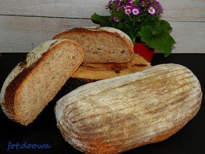 Moje Małe Czarowanie: Chleb od Rodolph Couston