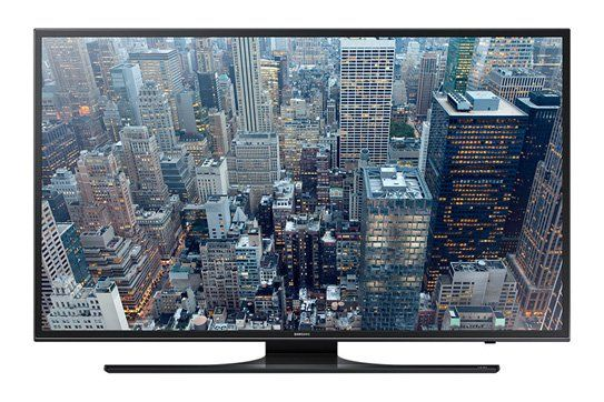 "Harga Samsung Smart LED TV UA40JU6400 40"""