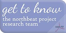 Get to Know - the northbeat project research team (via St. Joseph's Care Group)