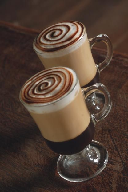 DRINKS DE CAFÉ