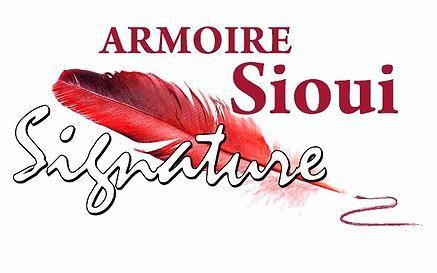 armoire sioui signature | RÉALISATIONS