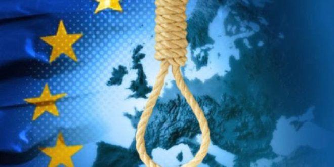 Ово су ЕУ услови за Србију: Морамо да признамо Косово, уведемо санкције Русији, једемо ГМО и распродамо све што имамо! - http://www.vaseljenska.com/wp-content/uploads/2017/07/еу-вешање-660x330.jpg  - http://www.vaseljenska.com/politika/ovo-su-eu-uslovi-za-srbiju-moramo-da-priznamo-kosovo-uvedemo-sankcije-rusiji-jedemo-gmo-rasprodamo-sve-sto-imamo/