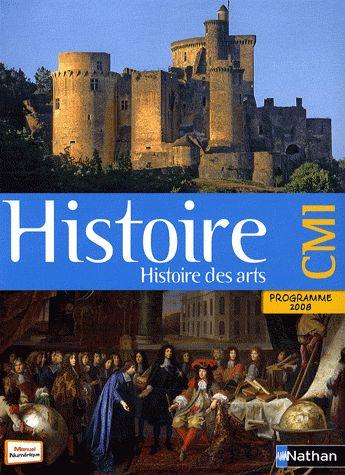 histoire histoire des arts cm1 programme 2008 le moyen age les temps modernes http