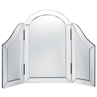 Selections by Chaumont Deco Dressing Table Mirror