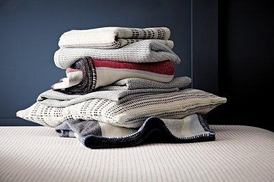 Melin Tregwynt blankets