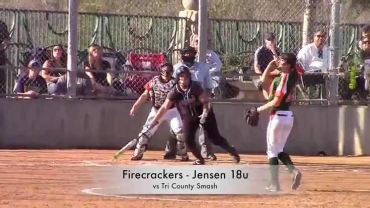 4th of july softball pictures