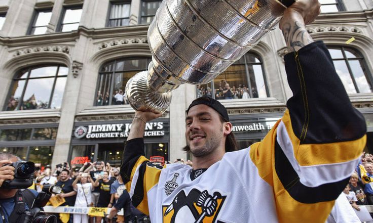 Letang on track to start training camp fully healthy = The Pittsburgh Penguins may have lost a few members of their defending back-to-back Stanley Cup champion roster during the offseason, but this fall the team appears on track to.....