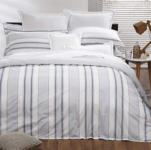 Quilt Set Monterey Blue
