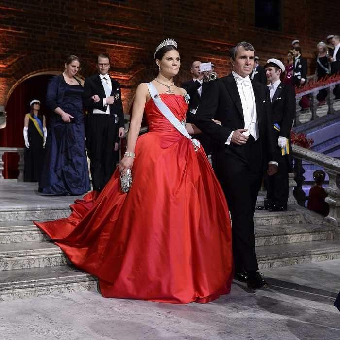 Nobelfesten: Drottning Silvias 42 Nobelklänningar – plus