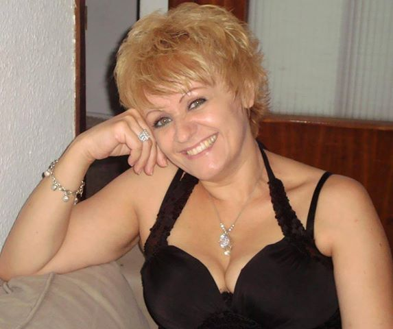 Older women online dating