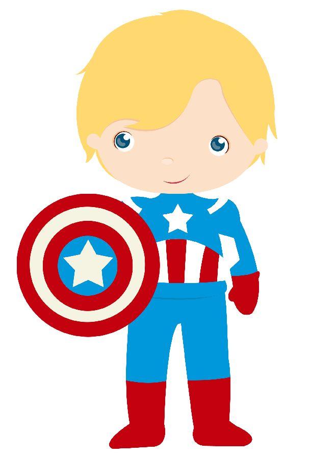 Capitão América                                                                                                                                                     Mais