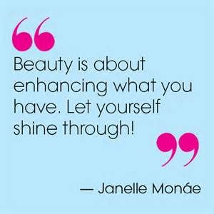 Quotes About Beauty - Bing Images