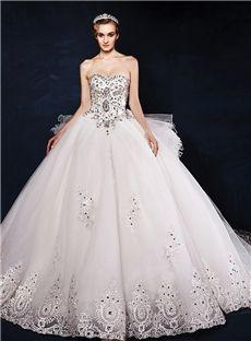 Sweetheart Church Plus Size Chapel Beading Spring Natural Sleeveless Wedding Dress