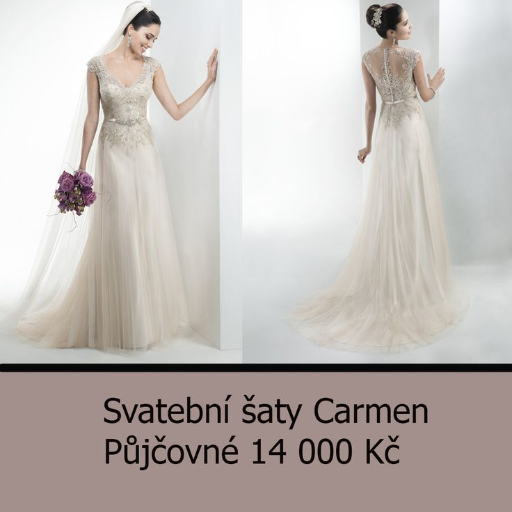 #svatebnisaty #svatba #svatby #svatebnisalon #svatebnistudio #saty #MaggieSottero #nevesta #satypronevestu