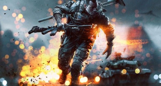New Battlefield Game Rumoured For 2014   PlayStation 4 UK