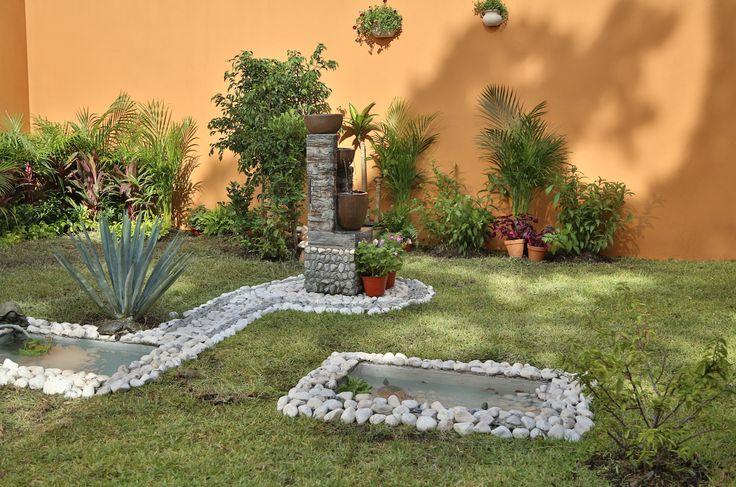 Renueva tu patio y conviértelo en un espacio para disfrutar.