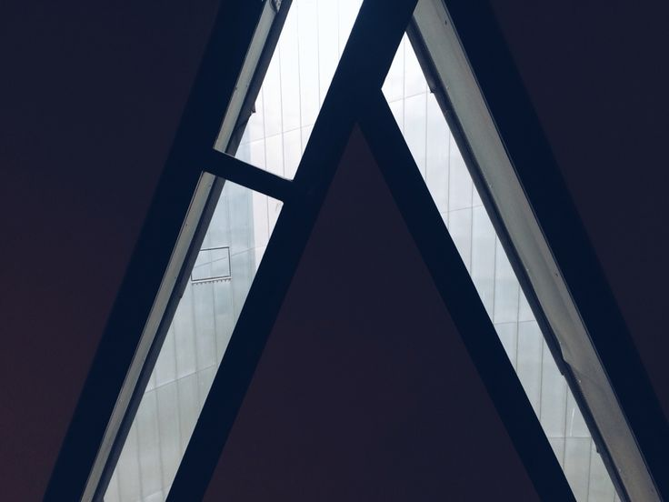 Jewish museum Windows were amazing