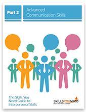 Advanced Communication Skills - clarifying and clarification