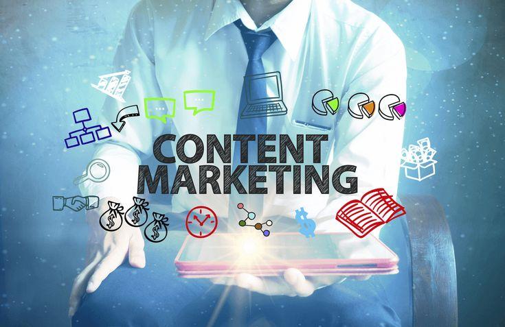Content Marketing - La Reputazione Online per le Aziende 4.0