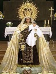 El Manual de Estilo Empresarial: Orígenes de la Festividad de la Virgen del Carmen.