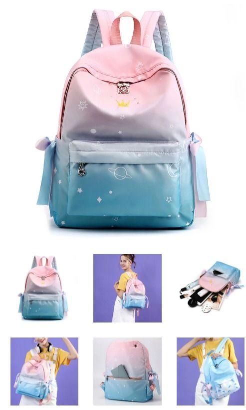 Pin on School Backpacks