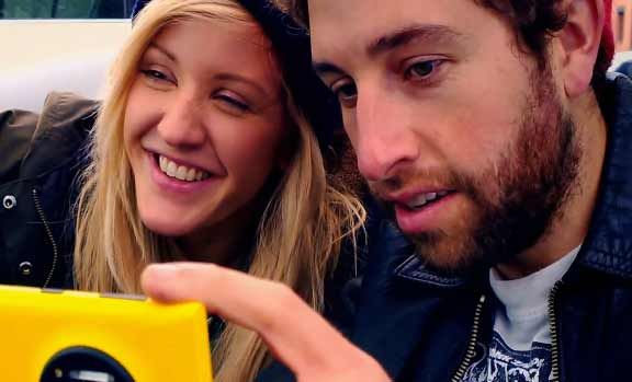 The Nokia Lumia 1020 redefines what an indie video camera can be