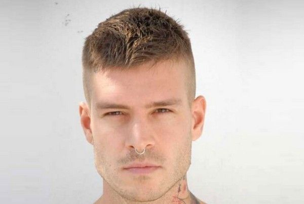 Authorized Military Haircuts Male 12