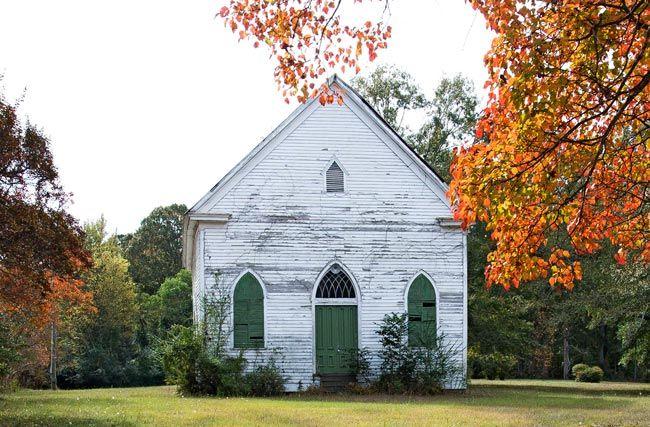 Mount Carmel Presbyterian, Mount Carmel, SC. Another I want to visit.