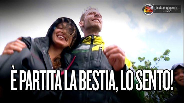 Cristina Buccino e Rocco Siffredi sempre più hot - Rocco Siffredi è sempre più in difficoltà davanti alle grazie di Cristina Buccino. L'atmosfera si riscalda a suon di battute equivoche. - Read full story here: http://www.fashiontimes.it/2015/02/cristina-buccino-e-rocco-siffredi-sempre-piu-hot/