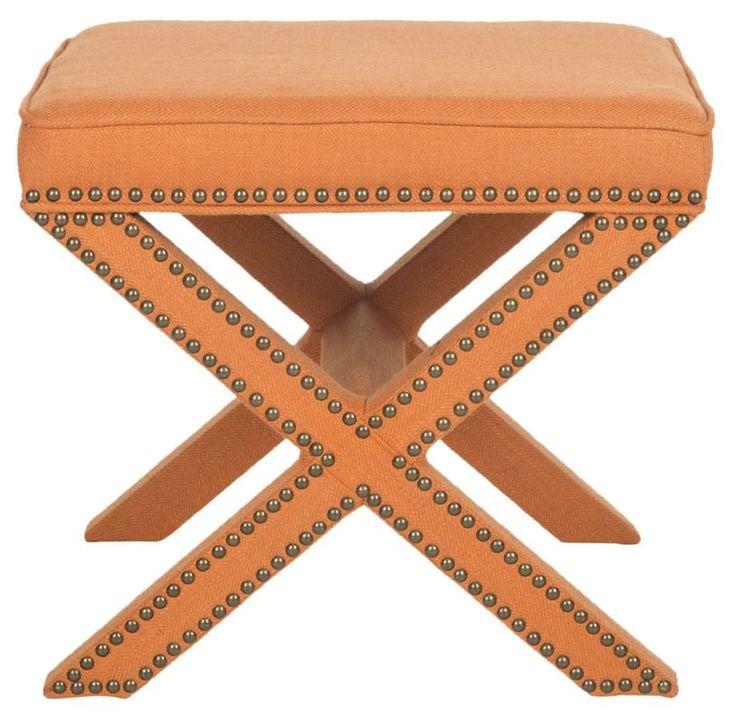 17 best ideas about orange furniture on pinterest