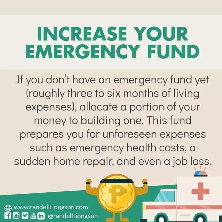 Untitled Life Insurance Agent Finance Emergency Fund