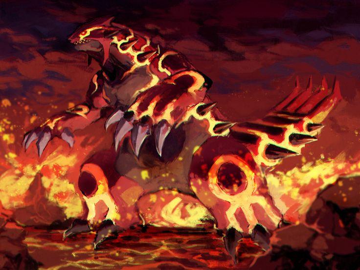 1200x1600 Wallpaper Hd: Groudon-pokemon-hd-wallpaper-wallpapers-wallpaper-pokemon