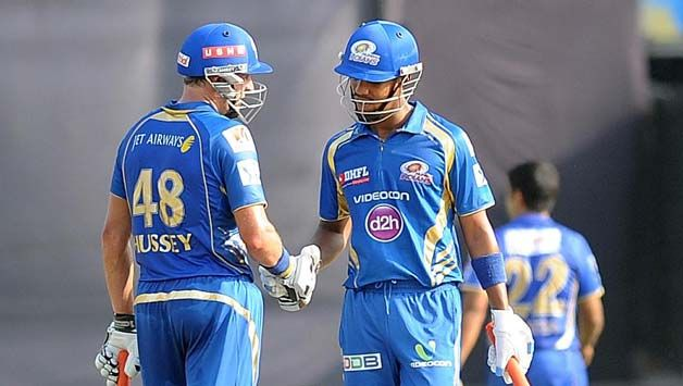 CLT20 2014: Trent Boult and Tim Southee set up match for Northern Knights against Mumbai Indians, feels Michael Hussey  #CLT202014