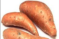 Nutrition Facts and Analysis for Sweet potato, cooked, baked in skin, without salt [Sweetpotato]