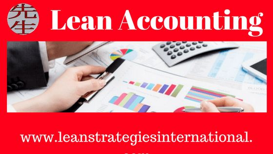 How can lean accounting add to your Lean Journey?    #accounting #leanaccounting #CFO #HR #financial