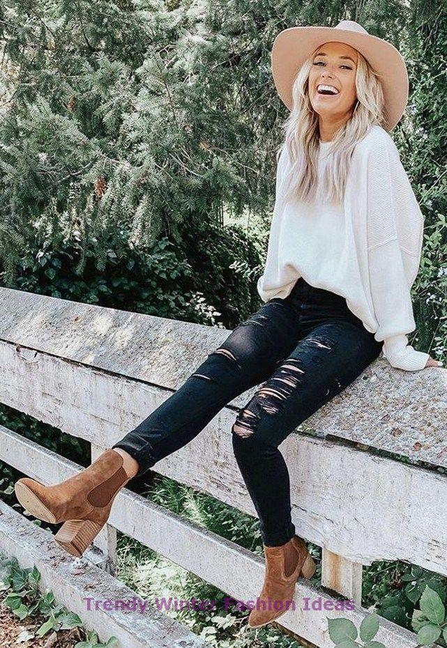trendy winter fashion ideas womenfashionwinter outfits simple