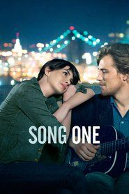 Song One (2014) Watch Online Free