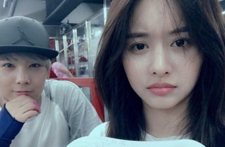 Personel FT Island Lee Hong Ki dan Aktris Han Bo Reum Resmi Pacaran - http://www.rancahpost.co.id/20161163822/personel-ft-island-lee-hong-ki-dan-aktris-han-bo-reum-resmi-pacaran/